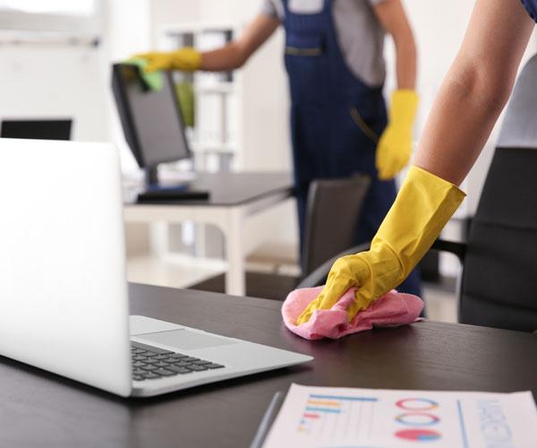 Hygiène, santé et sécurité au travail